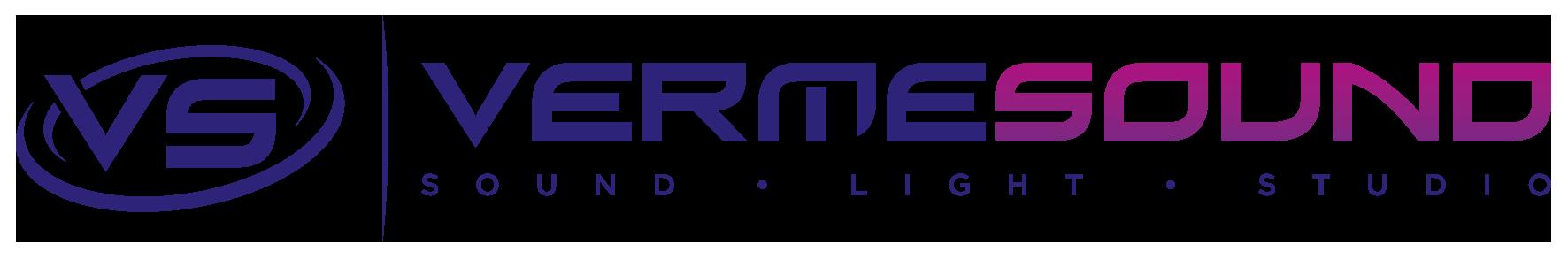 Vermesound Logo